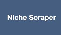 Niche Scraper Coupons