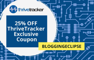 Thrive Tracker Coupons